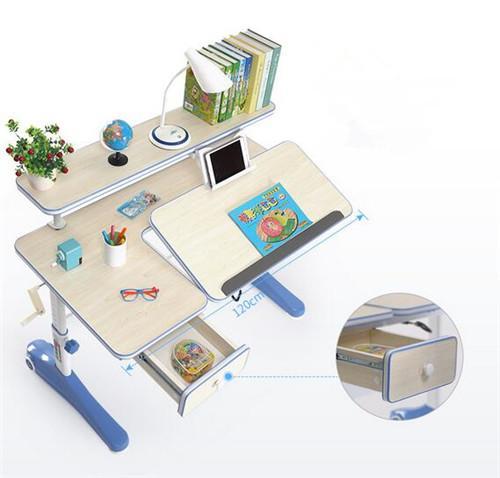 西昊 人体工学儿童课桌椅套装