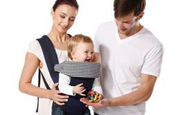 2017年八款200-500元妈妈必备的多功能婴儿背带排行