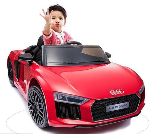 儿童电动车