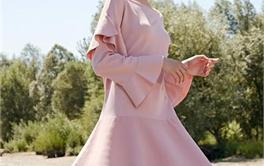 2017年400-500元的秋款文艺连衣裙排行