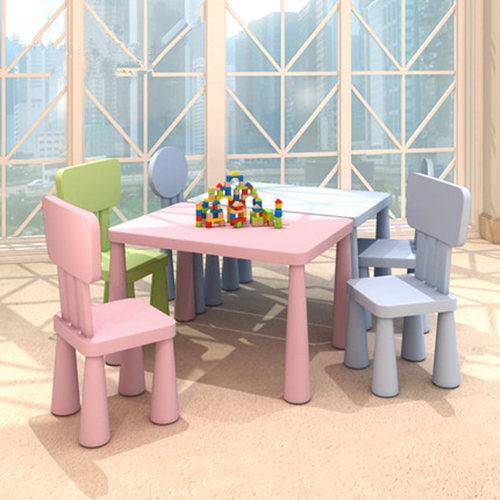 儿童游戏桌