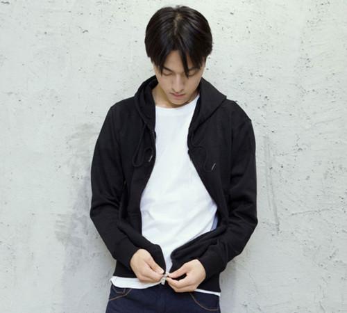 品乐 PL-KW-001开衫卫衣