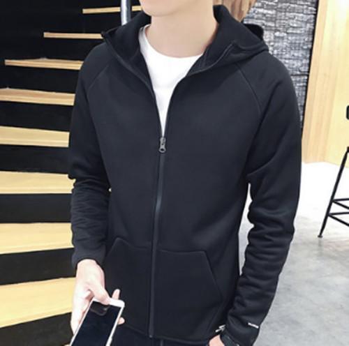 XPF WY8039开衫卫衣