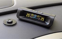 2017年感应器式汽车胎压监测器500元内排行