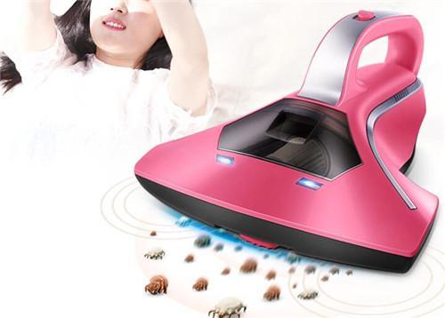宝家丽 床宝T1除螨仪家用床上螨虫吸尘器