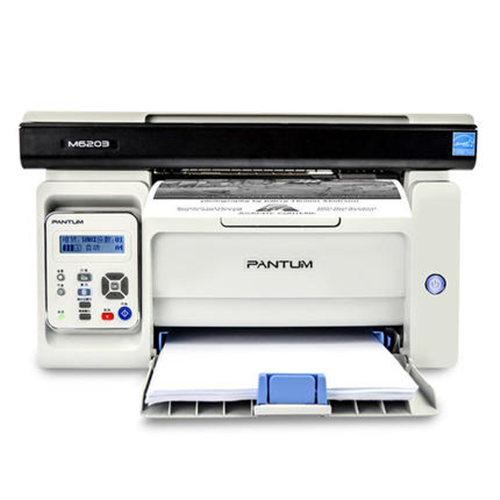 激光打印机
