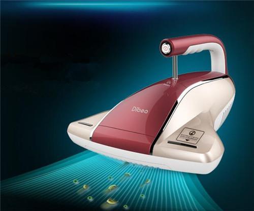 Dibea/地贝 除螨仪家用床上除螨虫吸尘器
