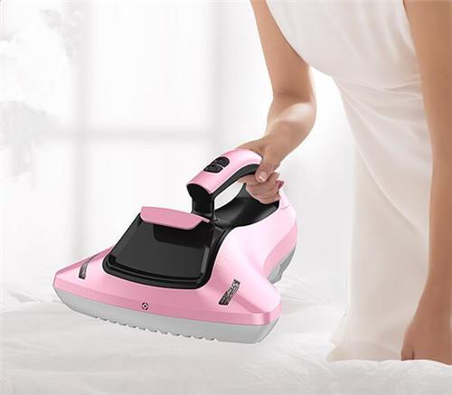 美的 除螨仪家用床上手持式小型迷你吸螨虫