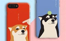 2017最适合情侣的手机壳排行榜——苹果8/8P手机壳排名