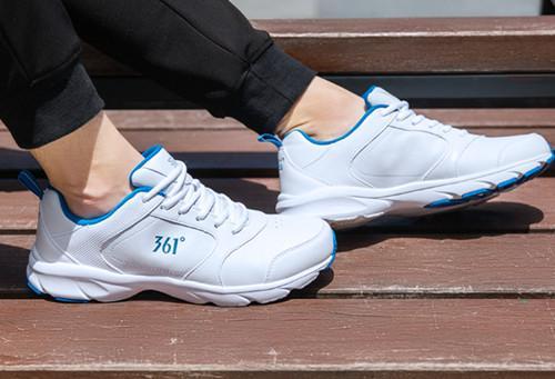 361° 671542214跑步鞋