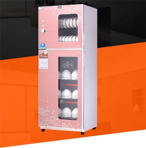 纳柏顿 消毒柜商用家用立柜式不锈钢