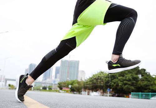 Lining/李宁 ARBJ051跑步鞋