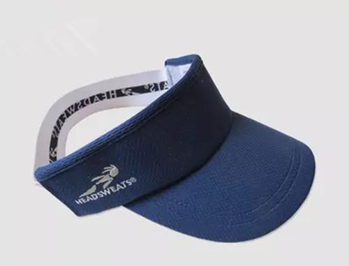 headsweats 跑步空顶帽