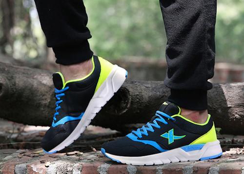 XTEP/特步 985419119880跑步鞋