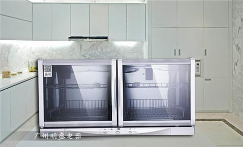 Canbo/康宝 家用消毒柜双门台式