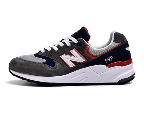 班努奥 NB999跑步鞋