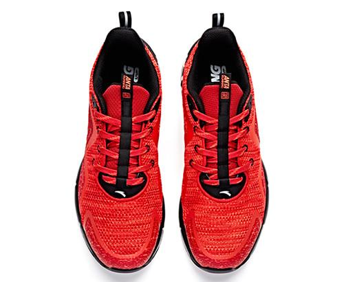 ANTA/安踏 11745502跑步鞋