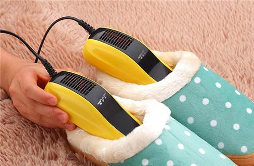 南极人 烘鞋器干鞋器除臭暖鞋器暖风