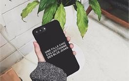 2017最简约的手机壳排行榜——小米6简约手机壳排名