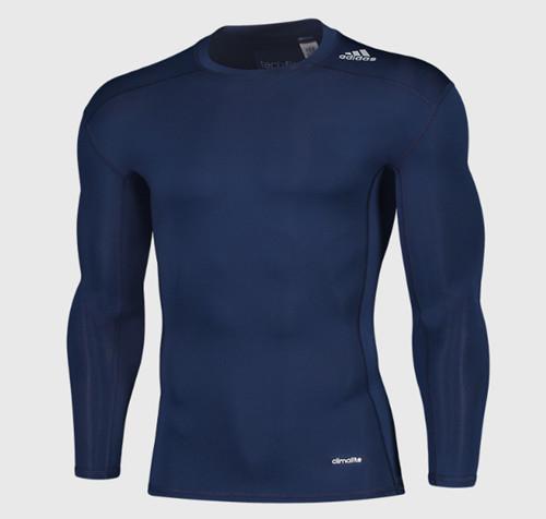Adidas/阿迪达斯 AJ5016男紧身衣