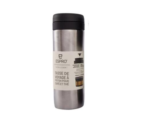 Espro 旅行保温法压壶