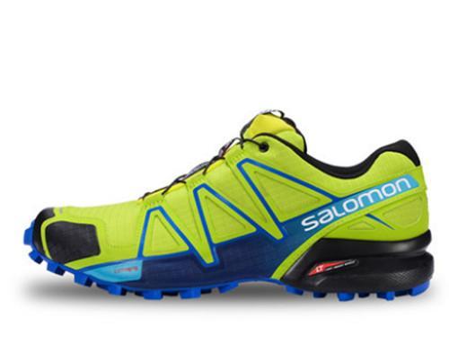 SALOMON/萨洛蒙 20413383130越野跑鞋