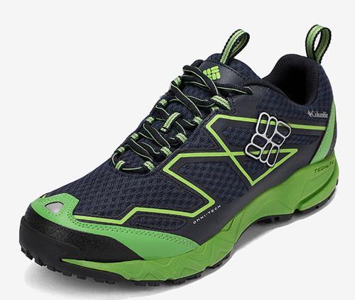Columbia/哥伦比亚 DL1187男越野跑鞋