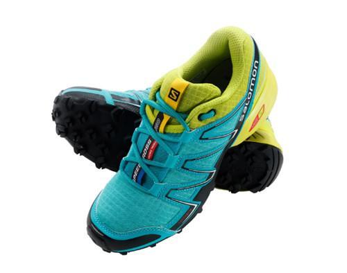 SALOMON/萨洛蒙 女越野跑鞋