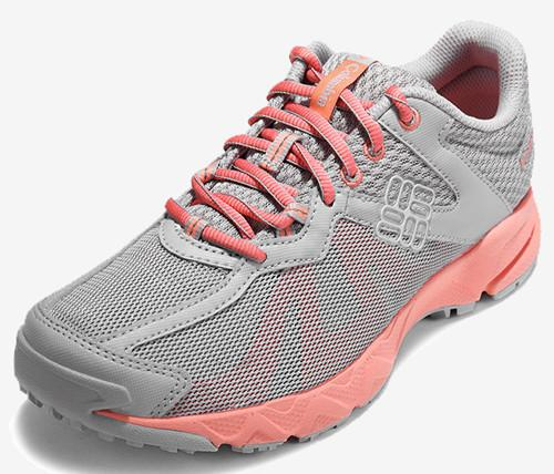 Columbia/哥伦比亚 LD2011女越野跑鞋