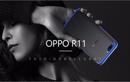 2017最简约防摔的手机壳排行榜——OPPO R11手机壳排名