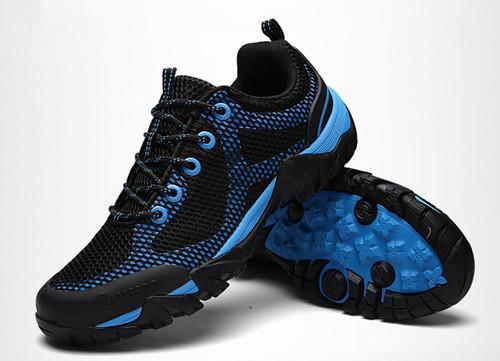 Camssoo/美骆世家 6001徒步鞋