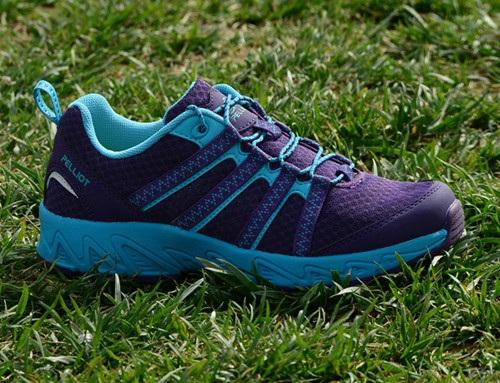 PELLIOT 2611904徒步鞋