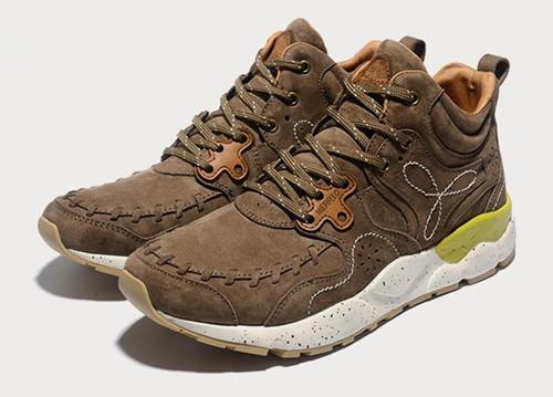 MERRTO/迈途 MT18626-1登山鞋
