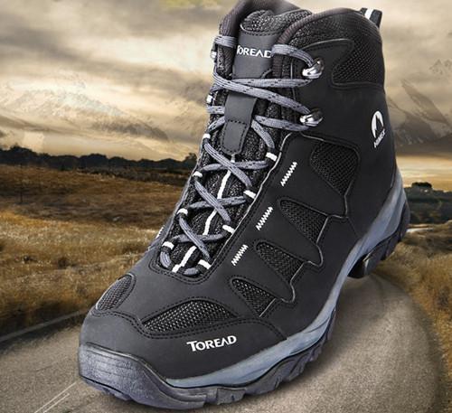 Toread/探路者 HFBE91030登山鞋