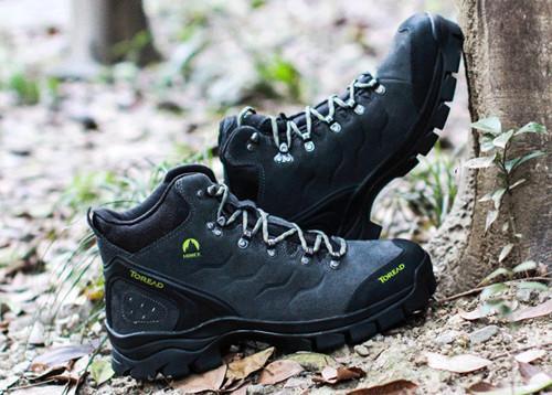 Toread/探路者 HFBF91031登山鞋