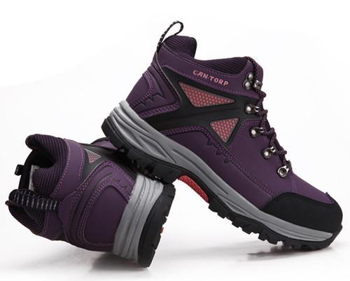 CAN·TORP 登山鞋