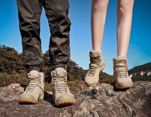 祥冠 86991登山鞋