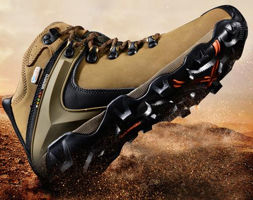 MERRTO/迈途 登山鞋