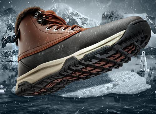 XTEP/特步 987319179397-1登山鞋