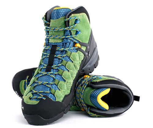 Salewa 63432/63433登山鞋
