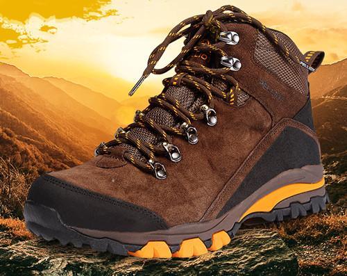 PELLIOT 12741922登山鞋