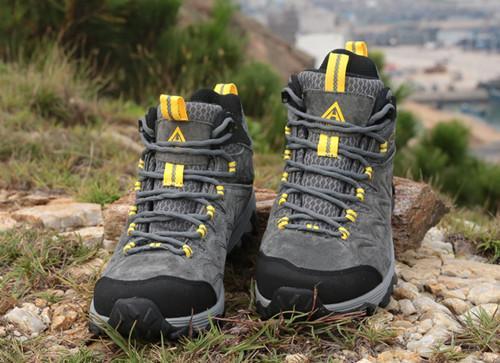 HUMTTO/悍途 5520登山鞋