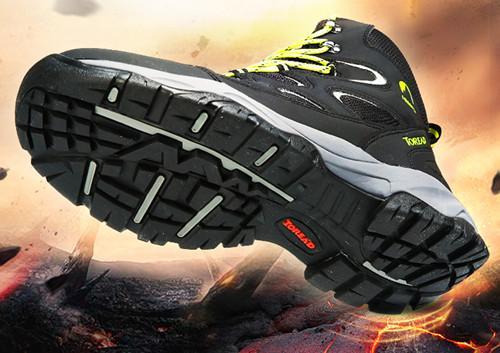 Toread/探路者 HFBE91007登山鞋