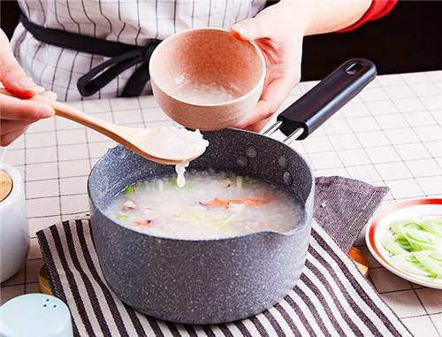 嘉士厨 日式雪平锅小奶锅