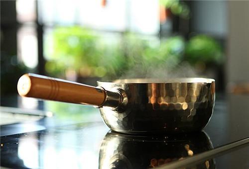 COOK-PAL/吉川 日本进口不锈钢日式雪平锅