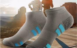 2017年十款40元内透气舒适的跑步袜排行