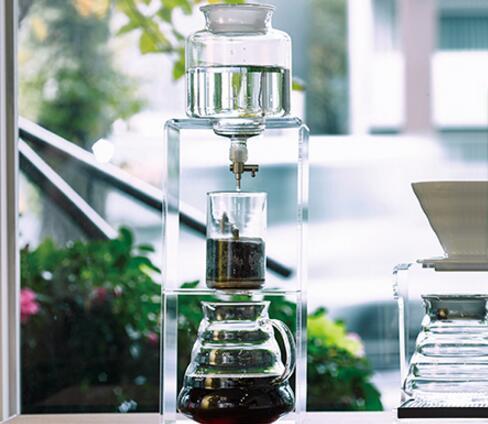 HARIO 冰滴咖啡壶WDC-6