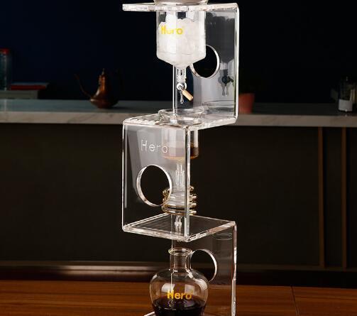 HERO 晶钻系列冰滴咖啡壶