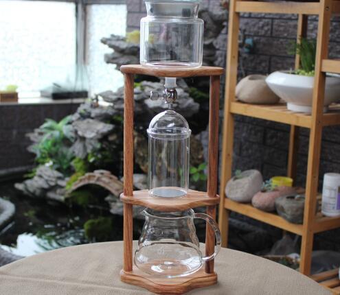 GATER/吉泰儿 冰滴咖啡壶BD-H1