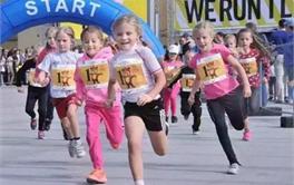 2017年十款50-100元舒适透气的儿童跑鞋排行